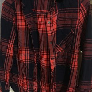 womens-plaid-shirts